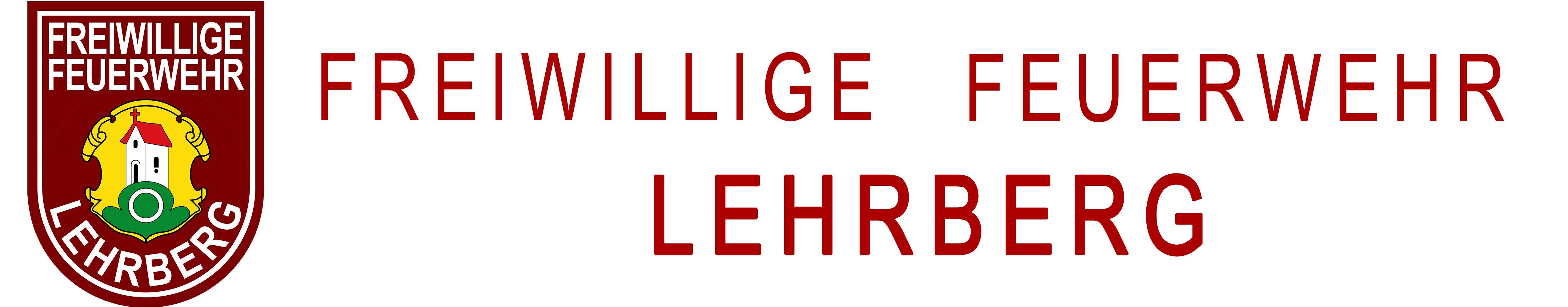 Freiwillige Feuerwehr Lehrberg